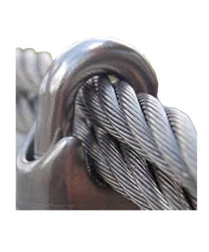 Stainless Steel Wire Marine Grade